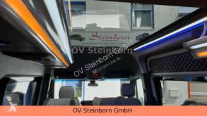 Mercedes Sprinter Sprinter 319 CDI VIP 9 Sitzer L2 Glasdach midibus novo