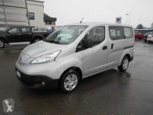Utilitaire Nissan NV200