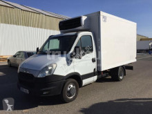Iveco 35C15 used refrigerated van
