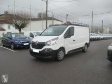 Renault Trafic L1H1 1000 1.6 DCI 125CH ENERGY GRAND CONFORT EURO6 fourgon utilitaire occasion