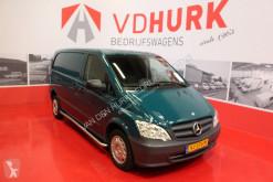 Furgoneta Mercedes Vito 110 CDI Airco/Bank/Side bars furgoneta furgón usada