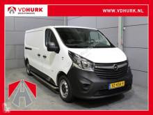 Opel Vivaro 1.6 CDTI L2H1 Airco/Sidebars/Cruise fourgon utilitaire occasion