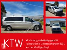 Mercedes Vito 116 TourerPro Kombi,Extralang,EURO6D Temp combi occasion