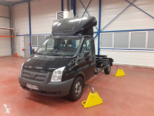 Ford Transit 125T350 utilitaire châssis cabine occasion