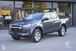 Isuzu voiture pick up occasion