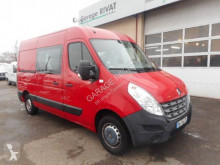 Fourgon utilitaire Renault Master L2H2 2.3 DCI 100