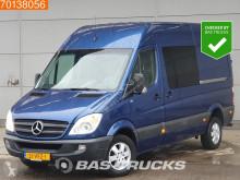Fourgon utilitaire Mercedes Sprinter 318 3.0 V6 Automaat 2x schuifdeur Airco Cruise Trekhaak L2H2 11m3 A/C Towbar Cruise control