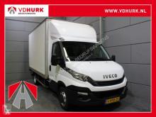 Iveco Daily 35C16V 2.3 160 pk Bakwagen Laaklep/Dubbel Lucht/Topspoiler/Gev.Stoel/Air fourgon utilitaire occasion