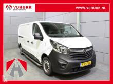 Opel Vivaro 1.6 CDTI L2H1 Cruise/Airco/Sidebars fourgon utilitaire occasion