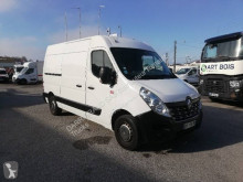 Renault Master 125.35 фургон б/у