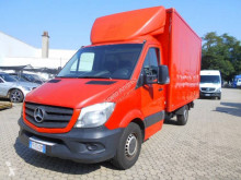 Mercedes Sprinter 313 CDI fourgon utilitaire occasion