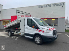 Ford Transit 2T CCb P350 L3 2.0 TDCi 130ch Trend used chassis cab