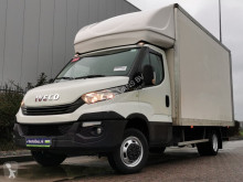 Iveco Daily 35 C 140, laadbak, laadkl used large volume box van