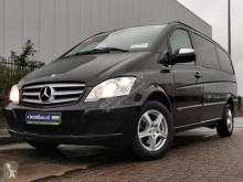 Fourgon utilitaire Mercedes Viano 2.2 lang l2 ambiente