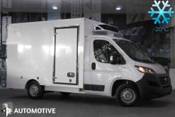 Furgoneta Fiat Ducato furgoneta frigorífica caja negativa usada