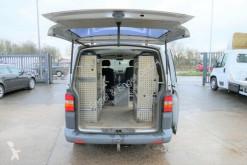 Volkswagen T5 Transporter 2.5 TDI KLIMA AHK WERKSTATT SORTI used cargo van