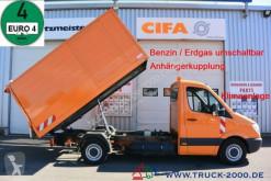 Ribaltabile Mercedes Sprinter 316 NTG Müllsammel Fuß-Gehweg Reinigung