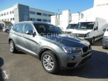 BMW Baureihe X3 xDrive20d Advantage Business Navi automobile 4x4 / SUV usata