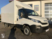Iveco Daily 35 S 16 Koffer + LBW Klimaautomatik 4,25m fourgon utilitaire occasion