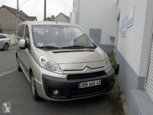 Véhicule utilitaire Citroën Jumpy occasion