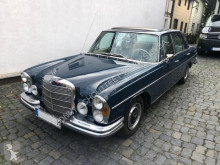 Mercedes 280 SE/8 Automatic (W108) SE/8 Automatic (W108) voiture berline occasion