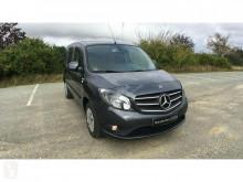 Mercedes Citan 111 CDI Long Select Euro6 fourgon utilitaire occasion