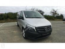 Fourgon utilitaire Mercedes Vito Fg 116 CDI Long Pro E6