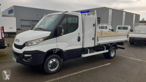 Utilitaire benne standard Iveco Daily 35C13