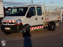 Utilitaire benne standard Renault Master 120 DCI