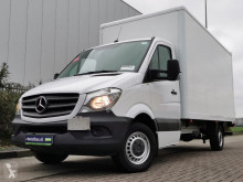 Mercedes Sprinter 313 bakwagen + laadklep fourgon utilitaire occasion