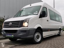 Transporteur Volkswagen Crafter 35 2.0 maxi rolstoellift ac