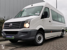 Volkswagen Crafter 35 2.0 maxi rolstoellift ac autres utilitaires occasion