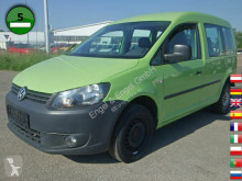 Volkswagen Caddy 2.0 TDI 4Motion AHK 5-Sitzer automobile berlina usata