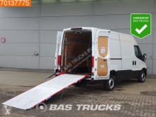Fourgon utilitaire Iveco Daily 35S16 Automaat Laadklep L2H2 Airco Cruise L2H2 11m3 A/C Towbar Cruise control