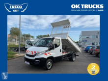 Utilitaire benne standard Iveco Daily CCb 35C14 - Benne - 24 900 HT