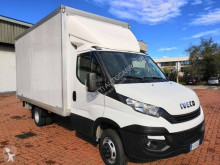 Iveco Daily 35C14 used cargo van