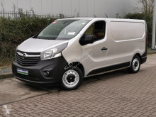 Opel Vivaro 1.6 cdti werkplaatsinric furgone usato