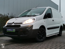Citroën Jumpy 1.6 nyttofordon begagnad