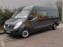 Renault Master 2.3 dci 125 maxi, dubbel fourgon utilitaire occasion