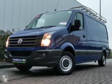 Furgoneta Volkswagen Crafter 35 2.0 tdi 140 l2h1, airco, furgoneta furgón usada
