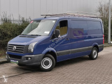 Volkswagen Crafter 35 2.0 tdi 140 l2h1, airco, fourgon utilitaire occasion