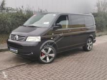 Volkswagen Transporter 2.5 TDI dubbel cabine 5cyl 1 fourgon utilitaire occasion