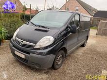 Opel cargo van Vivaro L1H1 Euro 4
