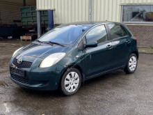 Furgoneta coche Toyota Yaris 1.3 Petrol Engine Airco 5 Doors Clean Car Yaris 1.3 Petrol Engine Airco 5 Doors Clean Car