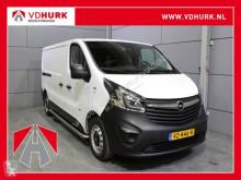 Fourgon utilitaire Opel Vivaro 1.6 CDTI L2H1 Sidebars/Cruise/Airco