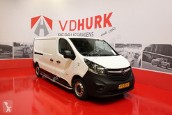 Opel Vivaro 1.6 CDTI L2H1 Cruise/Airco/PDC/Sidebars/blue fourgon utilitaire occasion