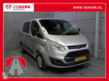Fourgon utilitaire Ford Transit 2.0 TDCI Trend DC Dubbel Cabine Navi/Cruise/Airco