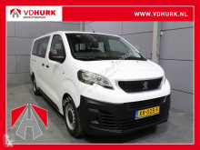 Peugeot Expert Traveller 1.6 BlueHDI L3H1 Incl. BPM! (Excl. BTW) Combi/Kombi/8 Persoons/8 P/Traveller combi occasion