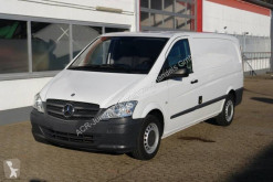 Mercedes Vito 110 CDI used refrigerated van