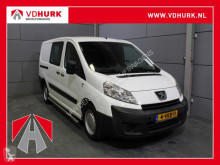 Peugeot Expert 2.0 HDI 120 pk L2H1 Airco/Sidebars fourgon utilitaire occasion